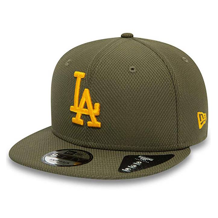 9FIFTY MLB LOS ANGELES DODGERS DIAMOND ERA SNAPBACK