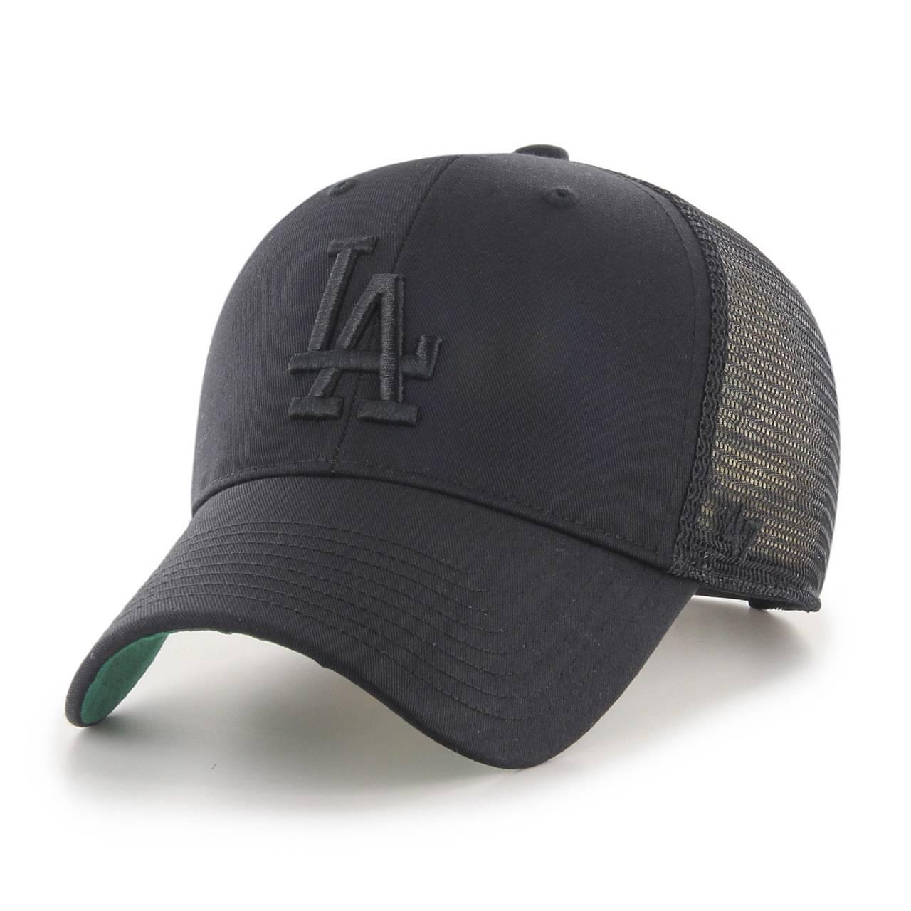MLB LOS ANGELES DODGERS BRANSON '47 MVP CAP