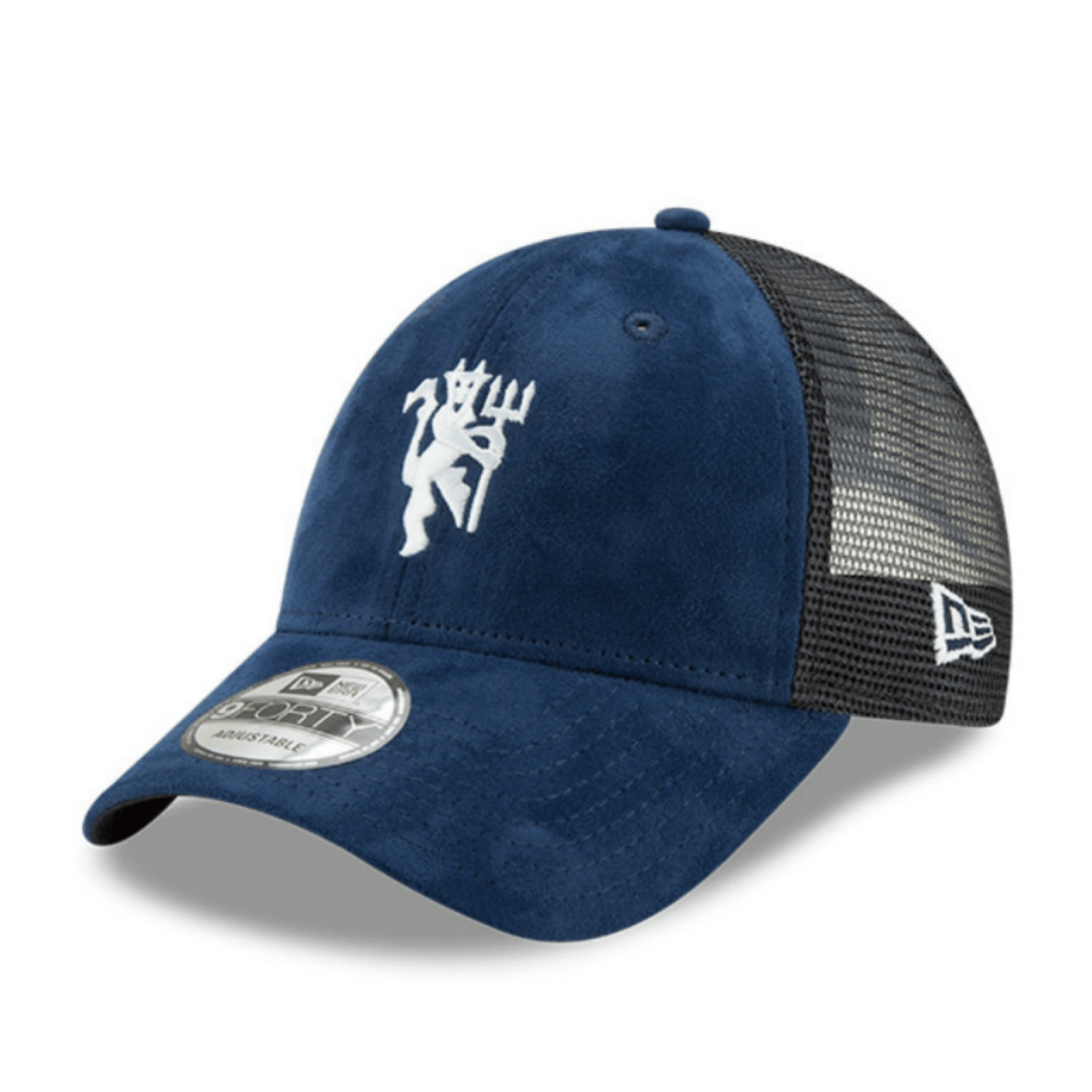 9FORTY MANCHESTER UNITED MESH NAVY CAP