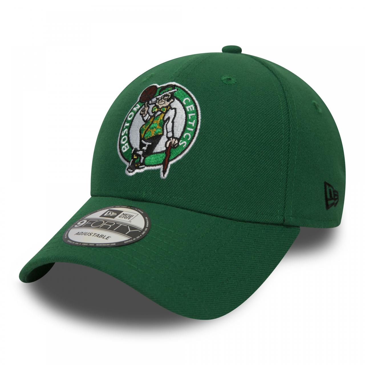 11405617 9FORTY THE LEAGUE NBA BOSTON CELTICS CAP