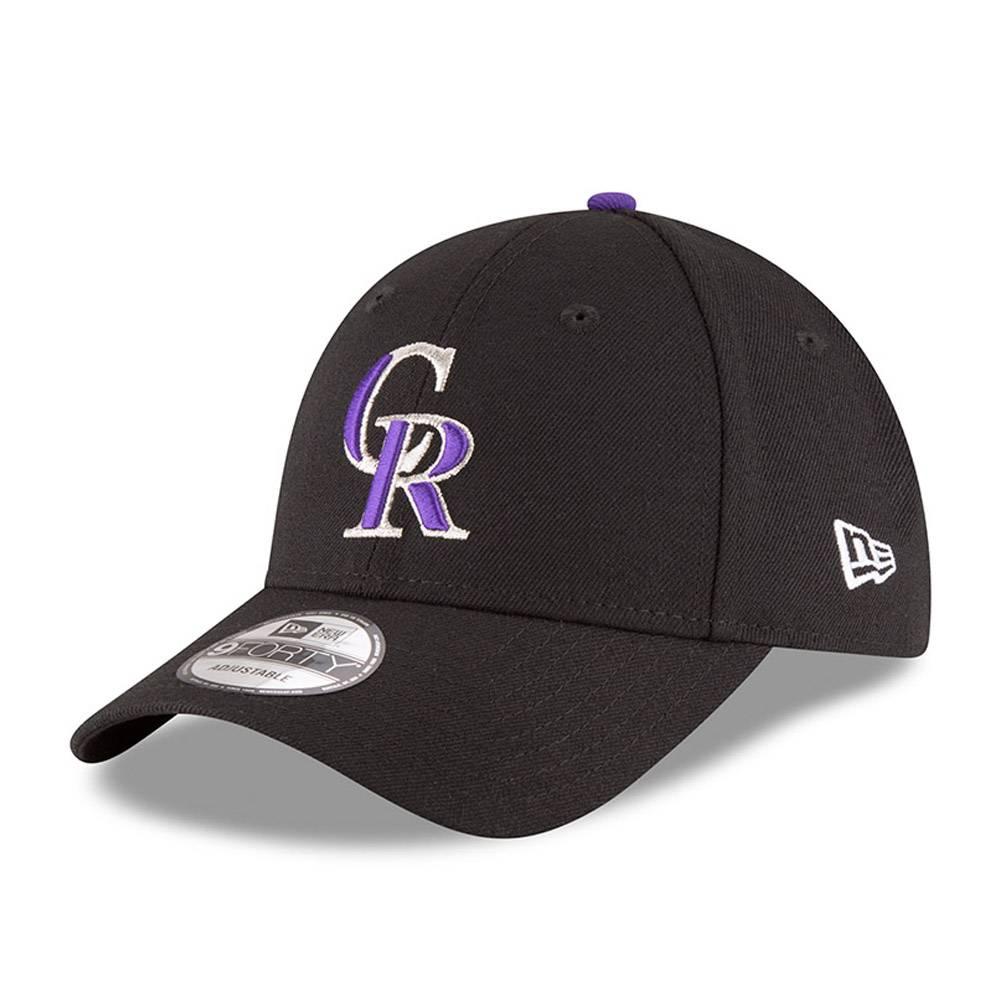 9FORTY THE LEAGUE MLB COLORADO ROCKIES CAP