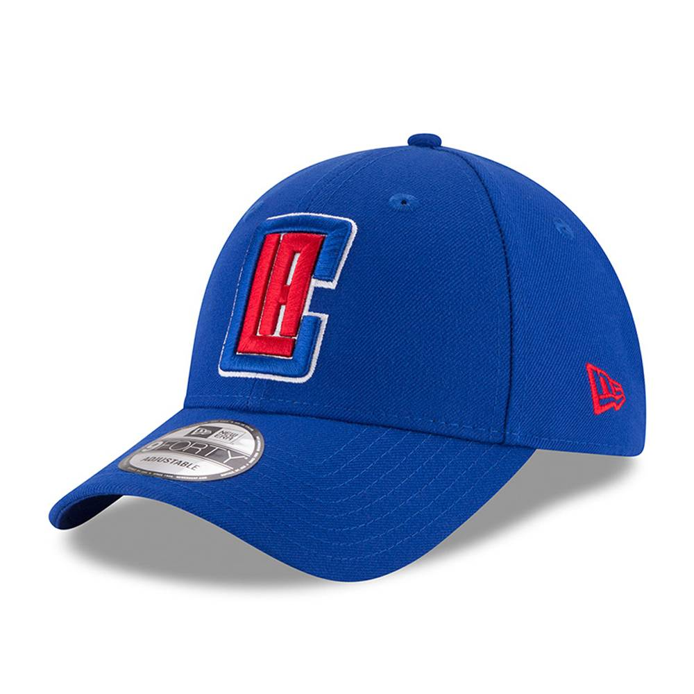 11405606 9FORTY THE LEAGUE NBA LOS ANGELES CLIPPERS CAP
