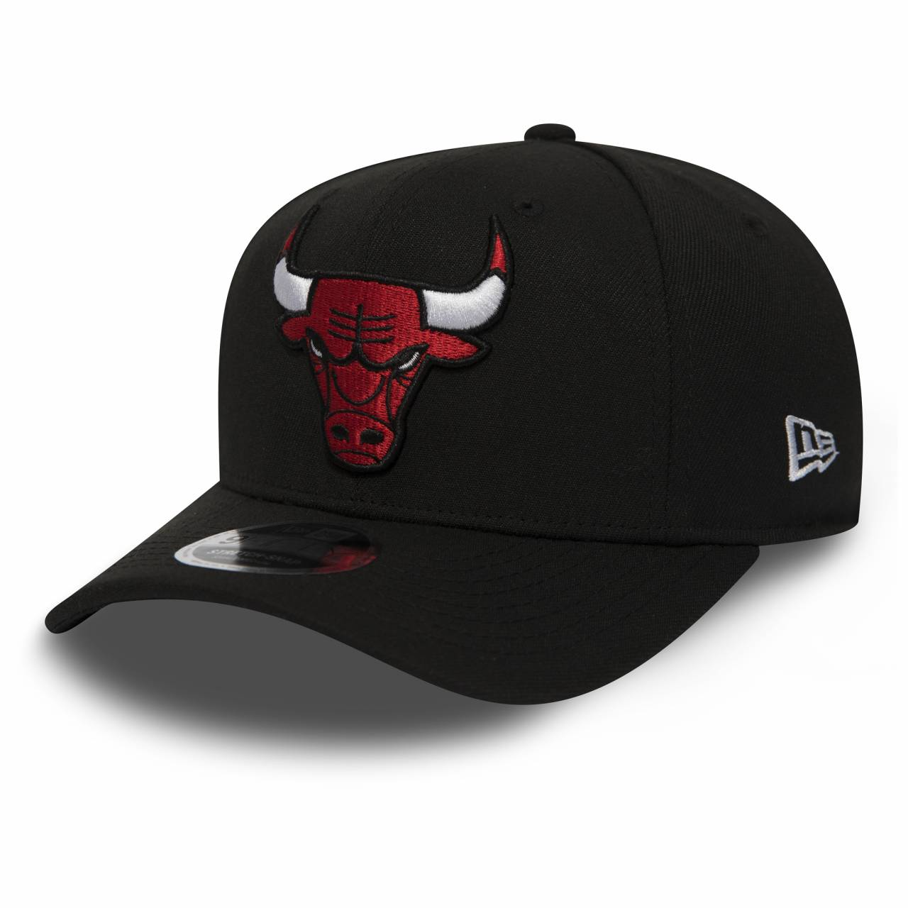 11871284 9FIFTY NBA CHICAGO BULLS STERTCH SNAP BLACK