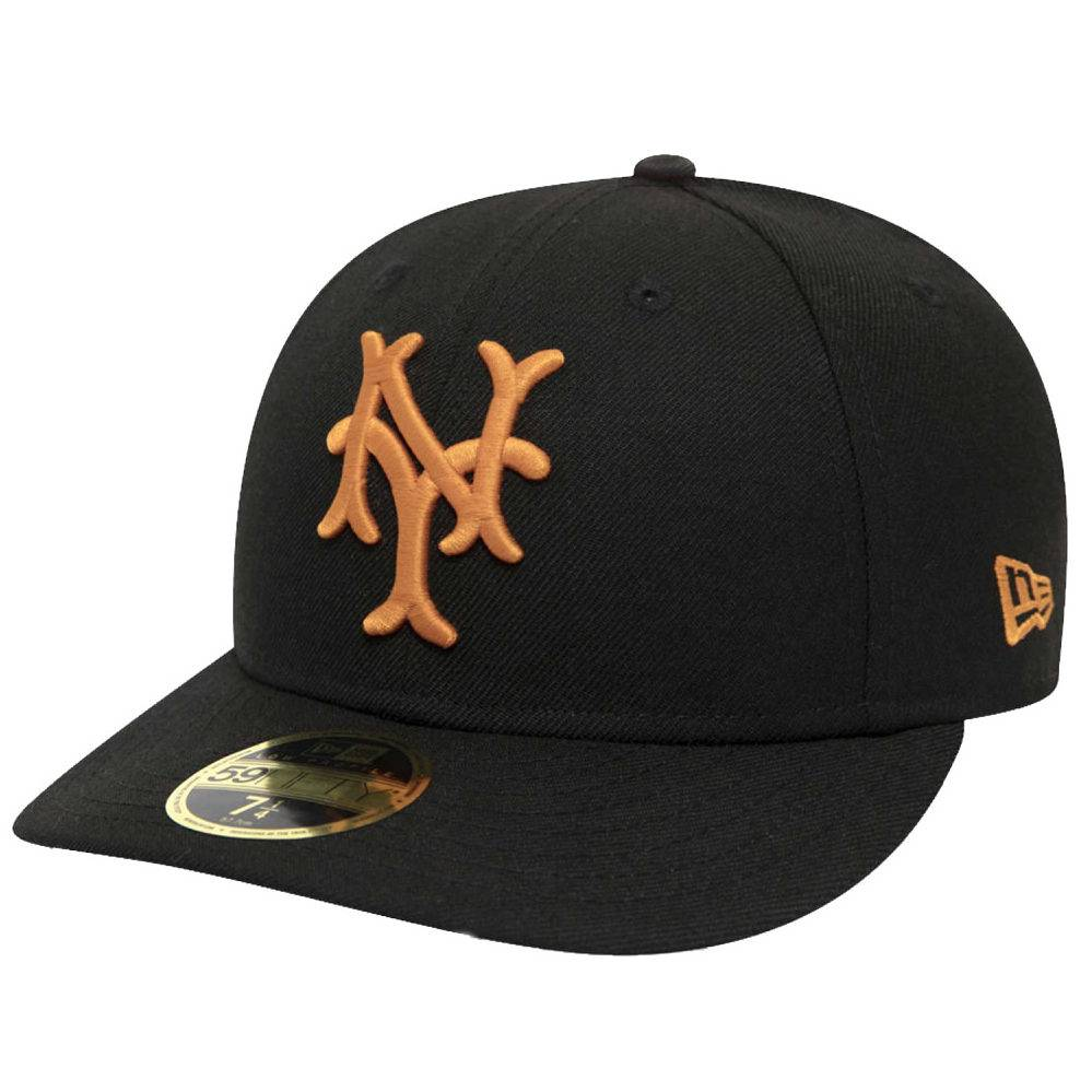 80635826 59FIFTY LOW PROFILE MLB NEW YORK METS CAP