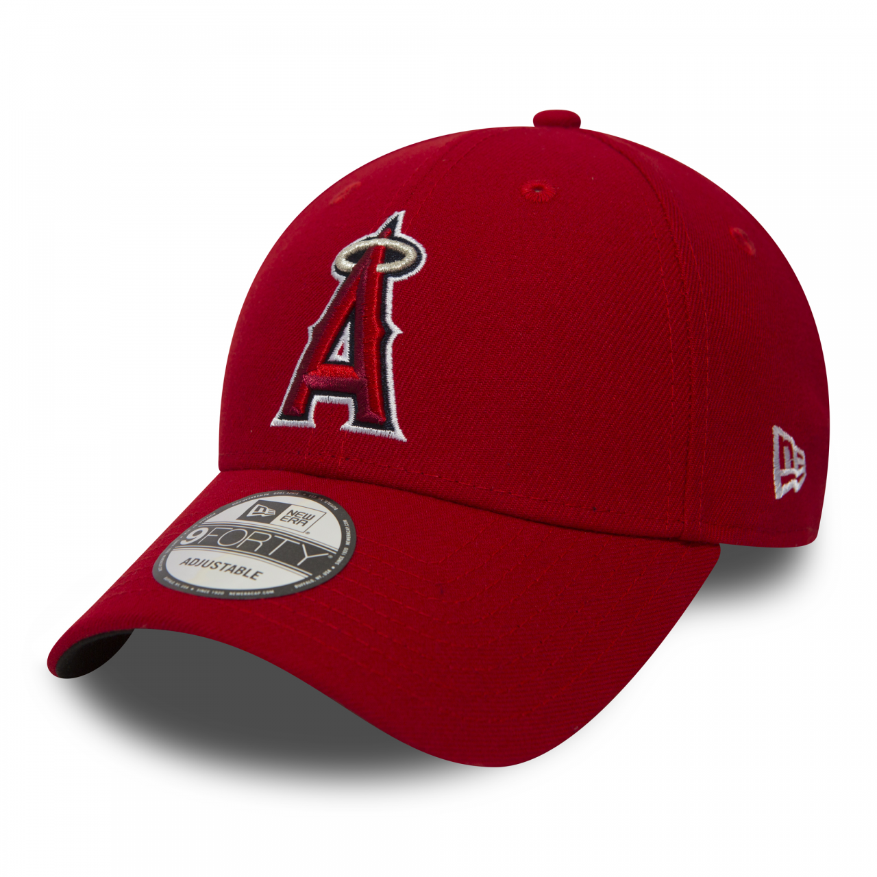 11576727 9FORTY THE LEAGUE MLB LOS ANGELES ANGELS CAP