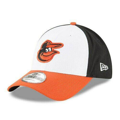 10489623 9FORTY THE LEAGUE MLB BALTIMORE ORIOLES CAP