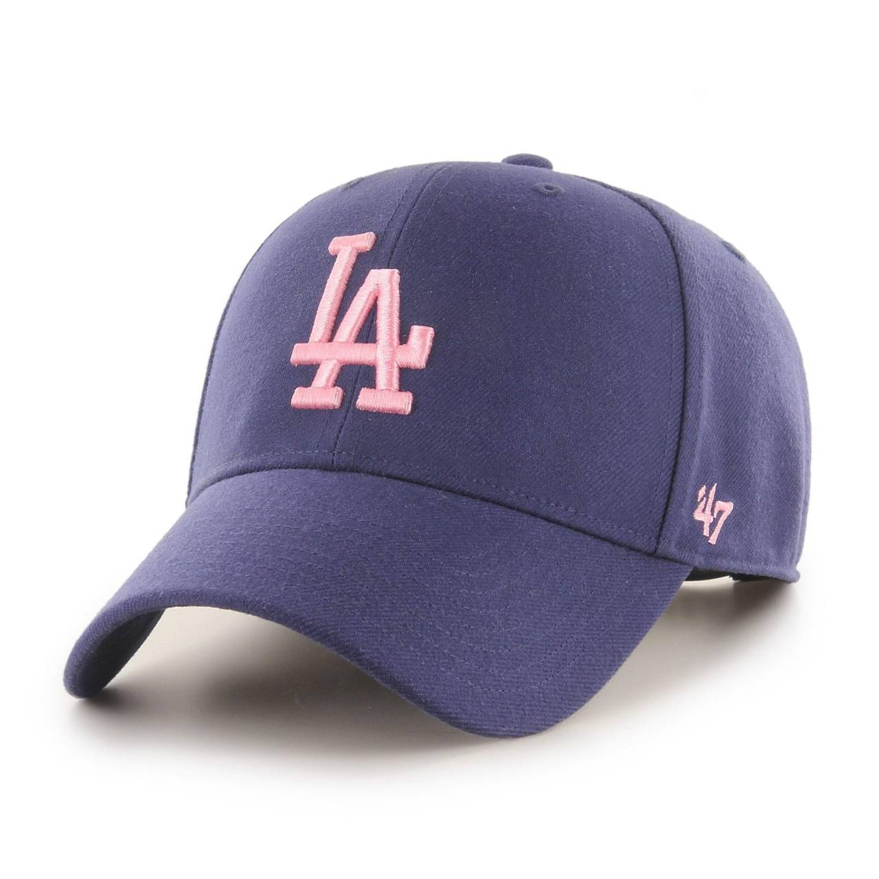 MLB LOS ANGELES DODGERS '47 MVP SNAPBACK NAVY