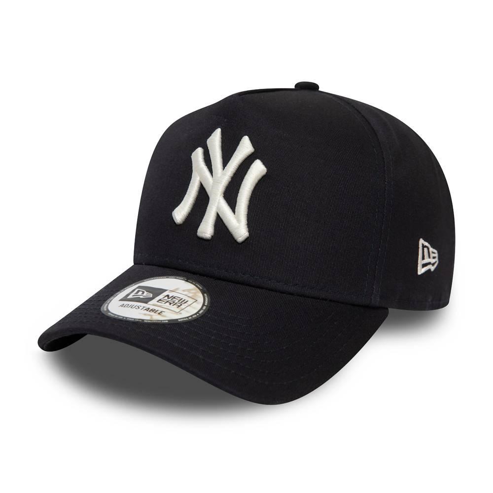9FORTY A-FRAME MLB NEW YORK YANKEES COLOR ESSENTIAL DUNKELBLAU