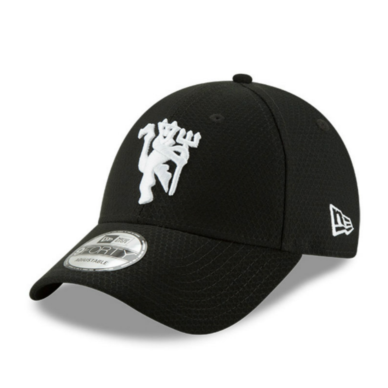 9FORTY MANCHESTER UNITED HEX ERA BLACK CAP