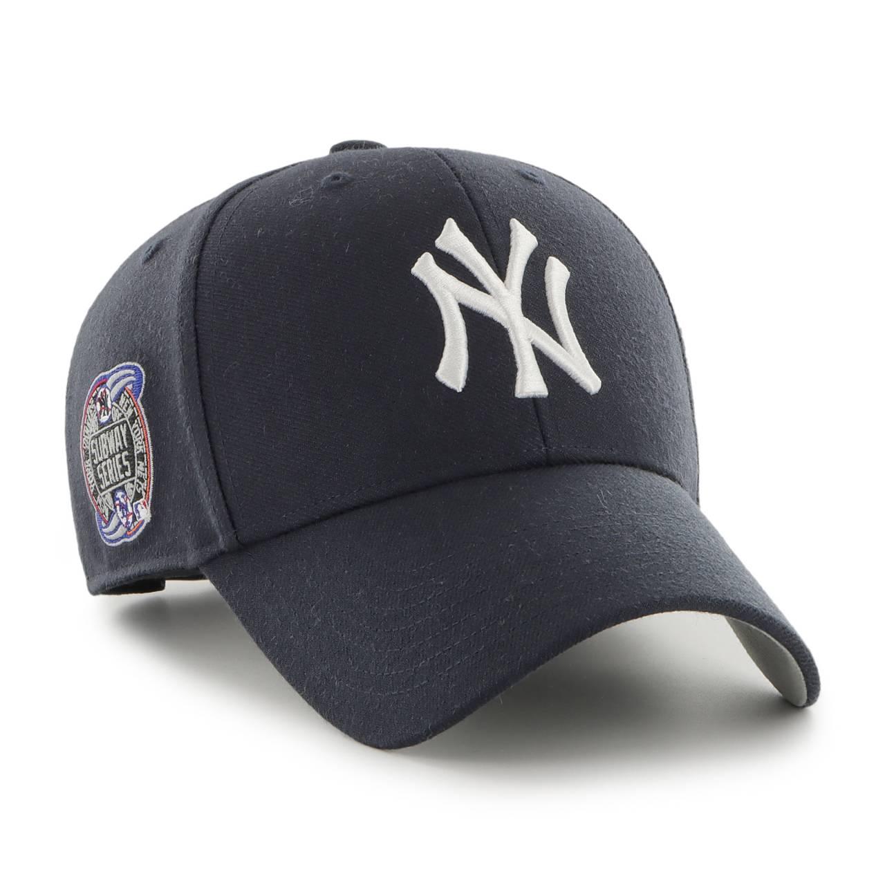 MLB NEW YORK YANKEES SURE SHOT SNAPBACK TT '47 MVP