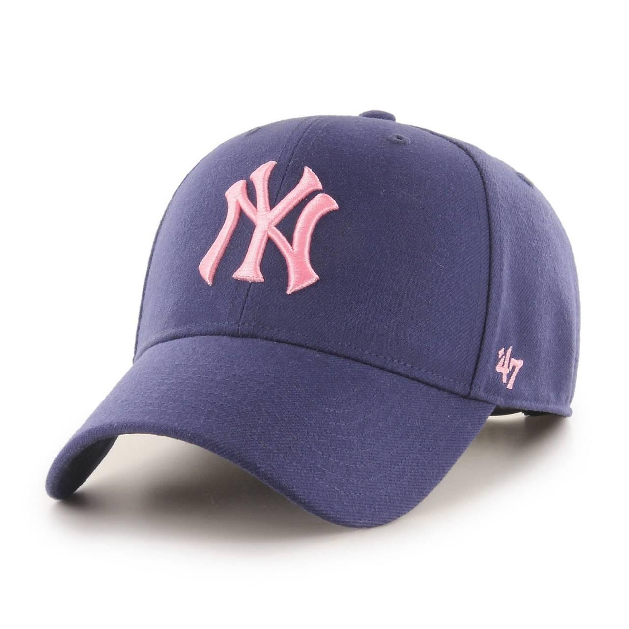 MLB NEW YORK YANKEES '47 MVP SNAPBACK NAVY