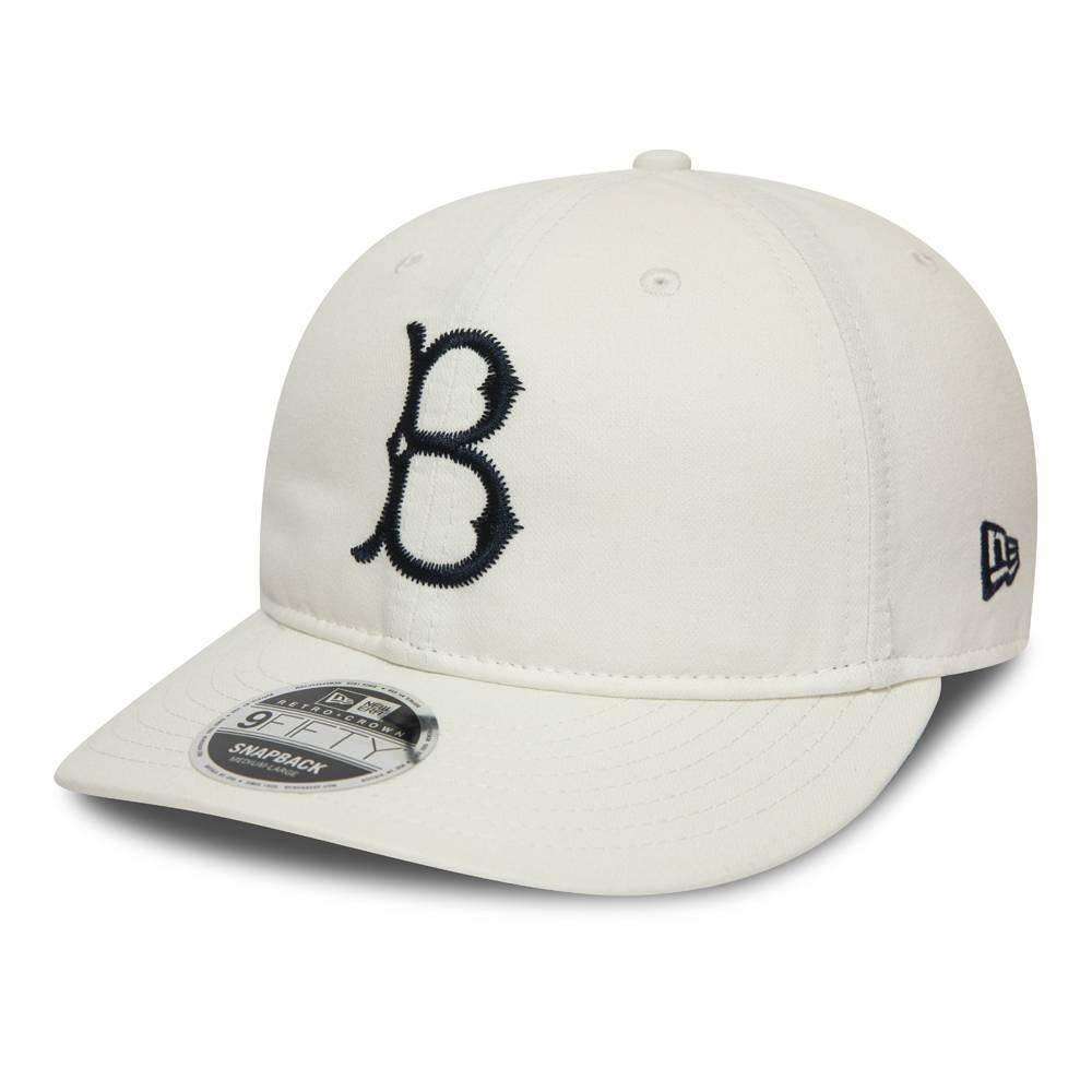 12381117 9FIFTY MLB RETRO CROWN BOSTON RED SOX SNAPBACK