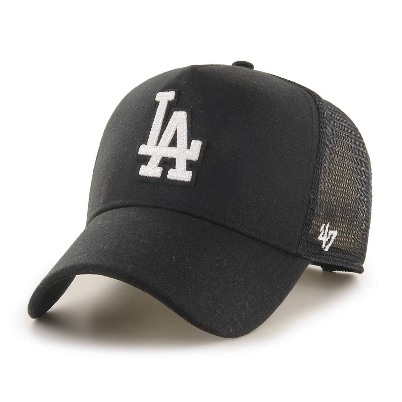 MLB LOS ANGELES DODGERS CHAIN LINK MESH '47 MVP DT