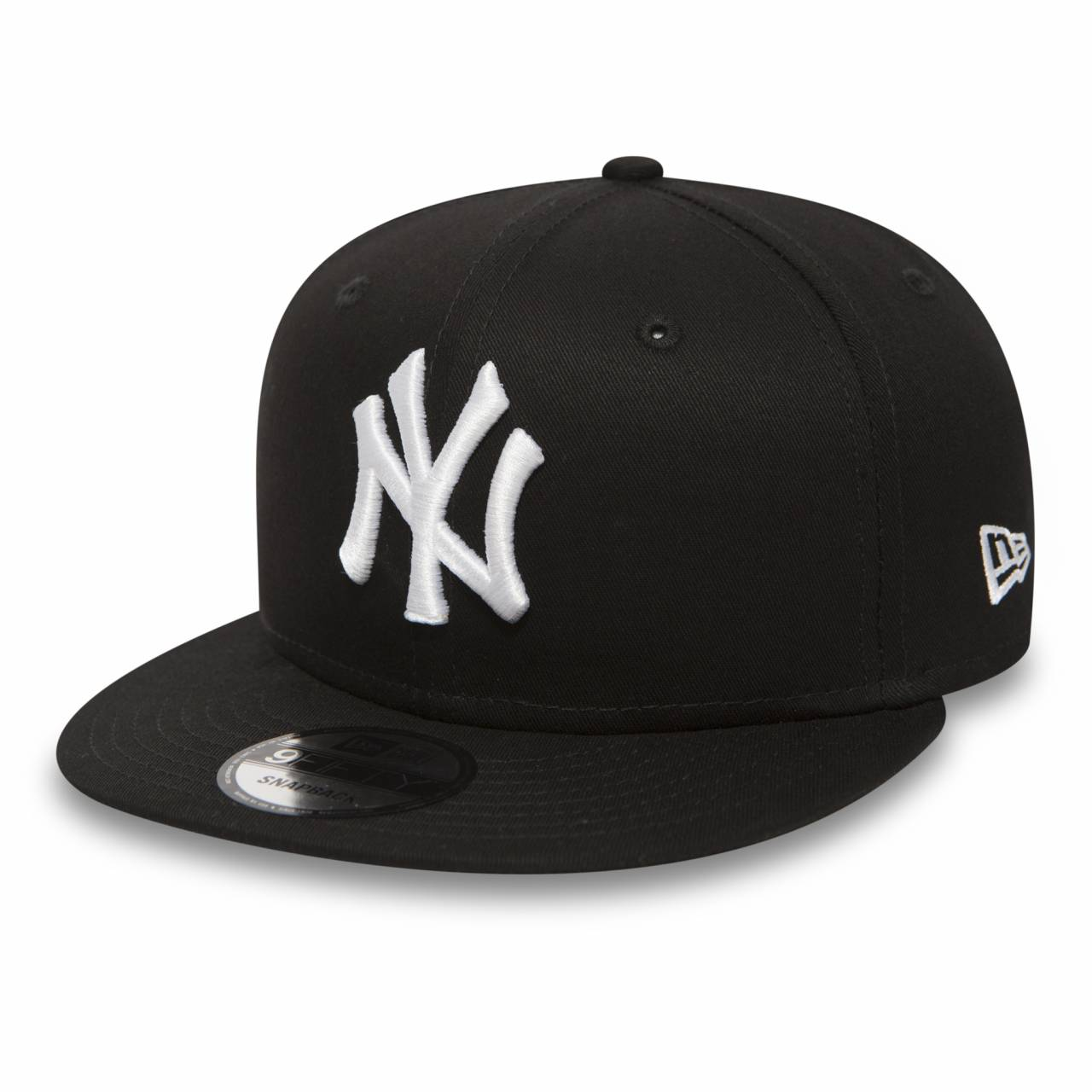 9FIFTY MLB NEW YORK YANKEES BLACK SNAPBACK11180833