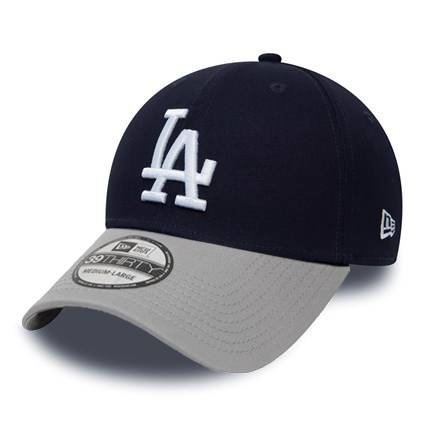 12381081 39THIRTY MLB LOS ANGELES DODGERS STRETCH FITTED CAP
