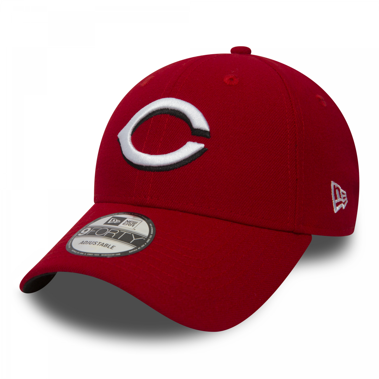 10047517 9FORTY THE LEAGUE MLB CINCINNATI REDS CAP