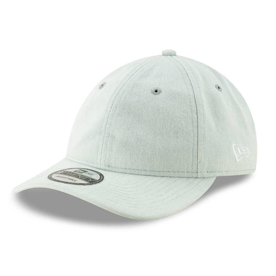 New-era-9twenty-denim-packable-cap