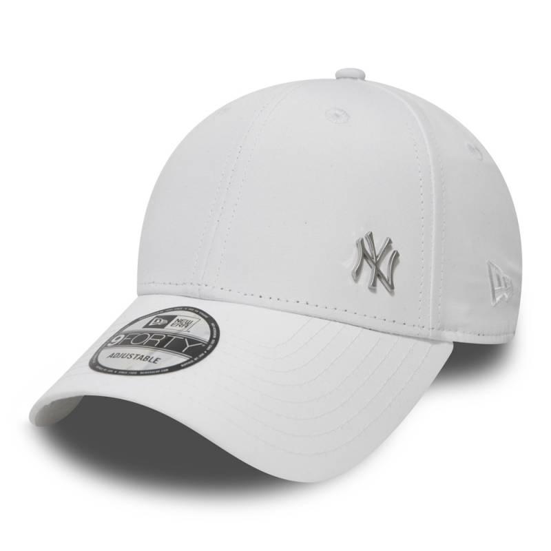 9FORTY MLB NEW YORK YANKEES WHITE CAP