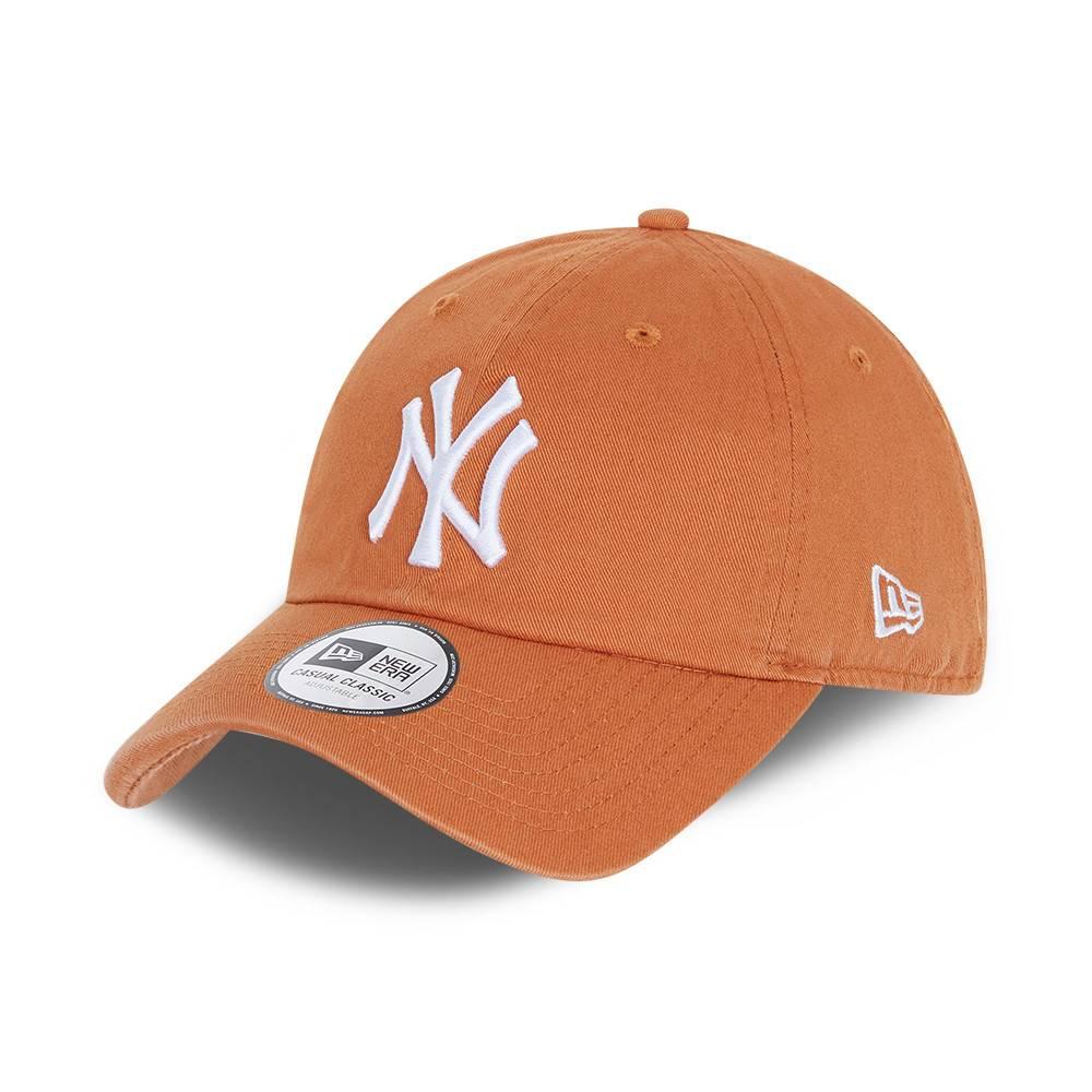 CASUAL CLASSIC MLB NEW YORK YANKEES TEAM TOFFEE CAP