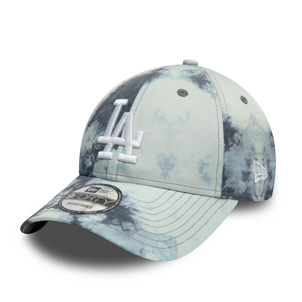 9FORTY MLB LOS ANGELES DODGERS POLY PRINT GREY