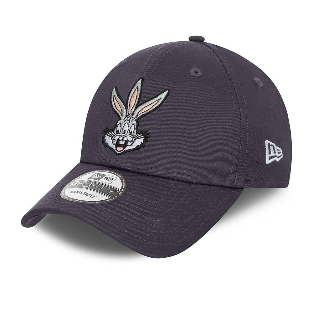 9FORTY LOONEY TUNES BUGS BUNNY GREY