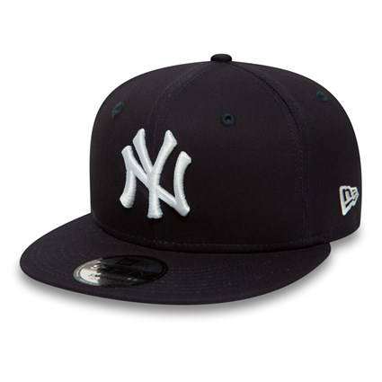 10531953 9FIFTY MLB NEW YORK YANKEES SNAPBACK NAVY