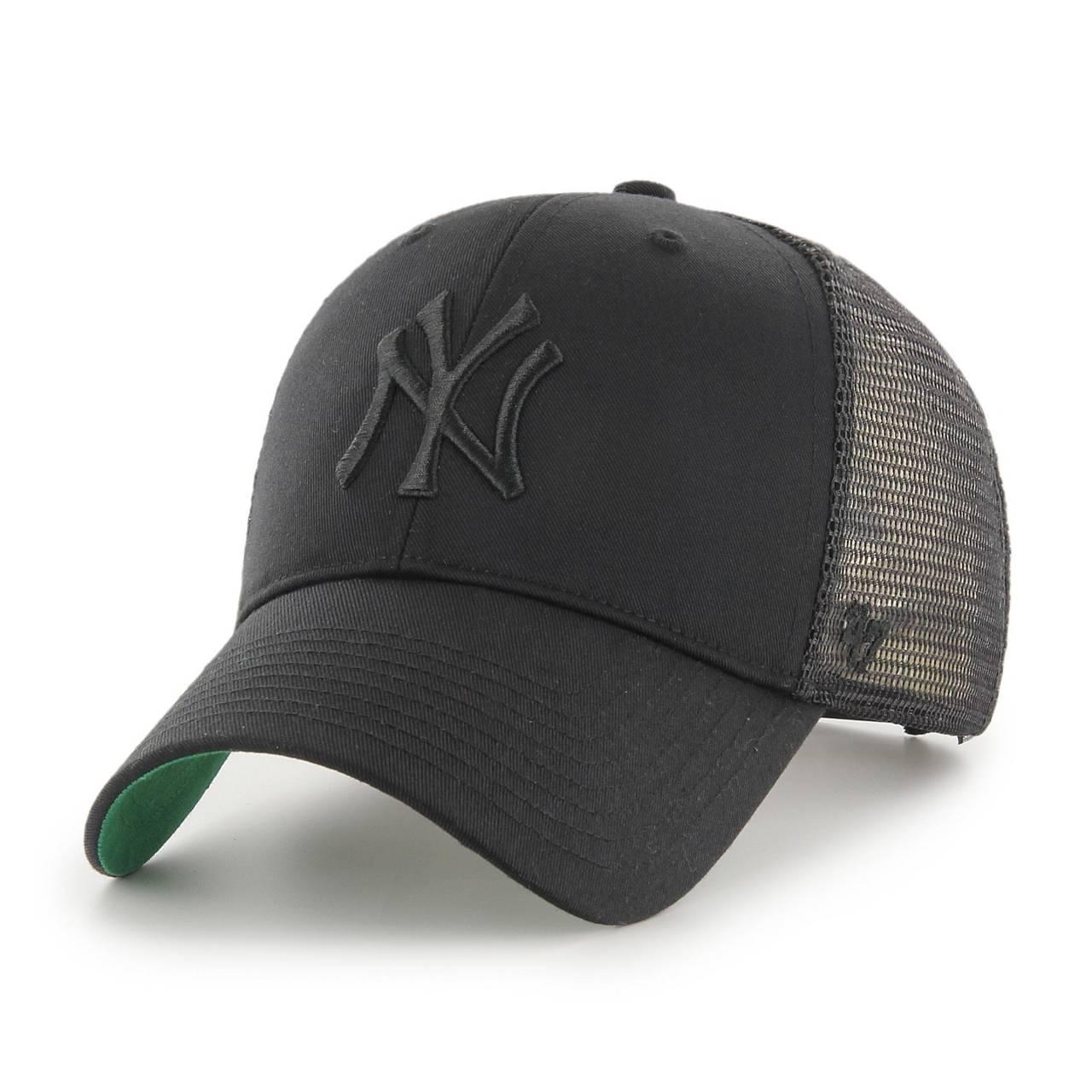 MLB NEW YORK YANKEES BRANSON '47 MVP CAP