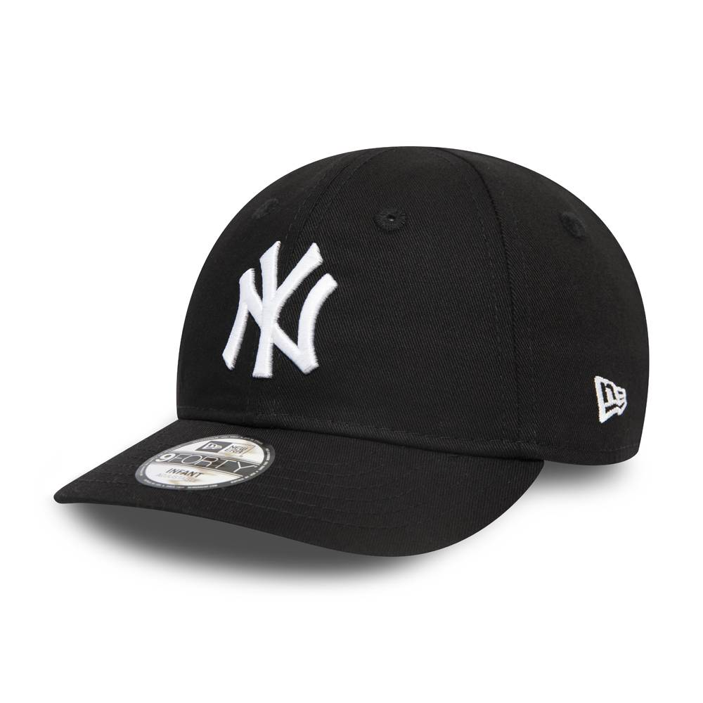 12051995 INFANT 9FOFTY MLB NEW YORK YANKEES BLACK CAP