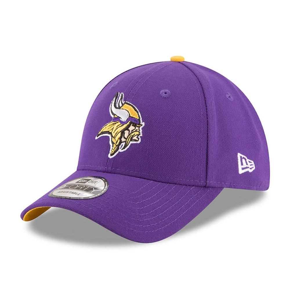 10813033 9FORTY THE LEAGUE NFL MINNESOTA VIKINGS CAP