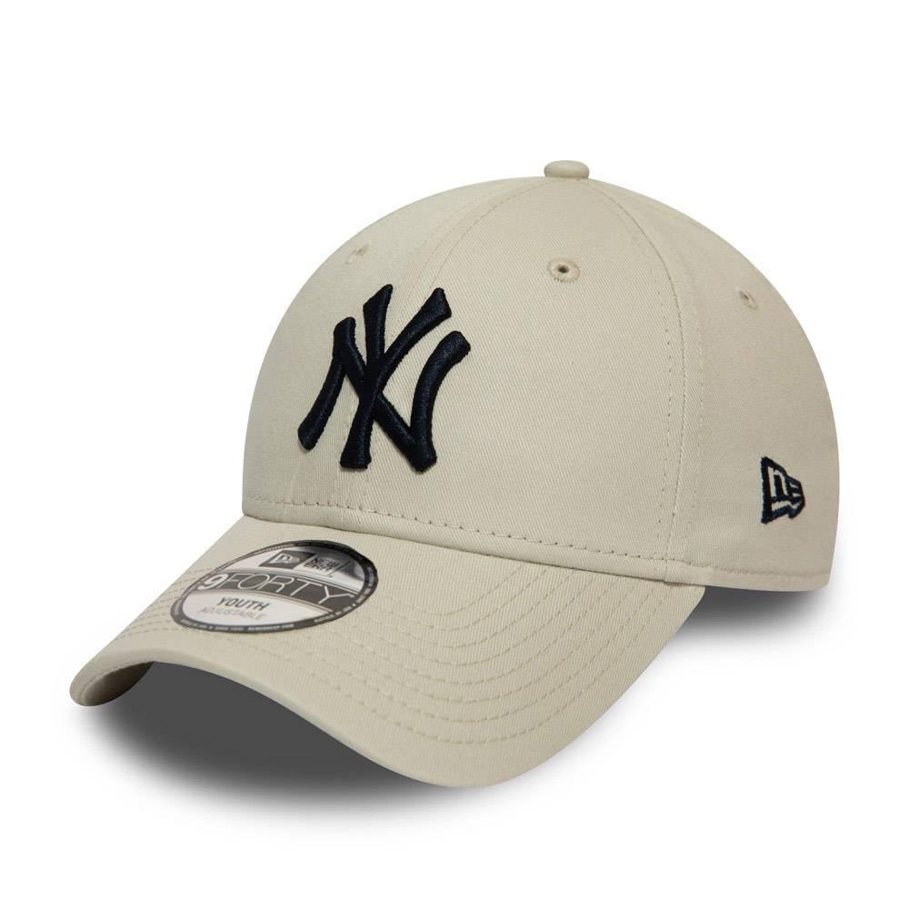 12380590 9FORTY MLB NEW YORK YANKEES STONE CAP