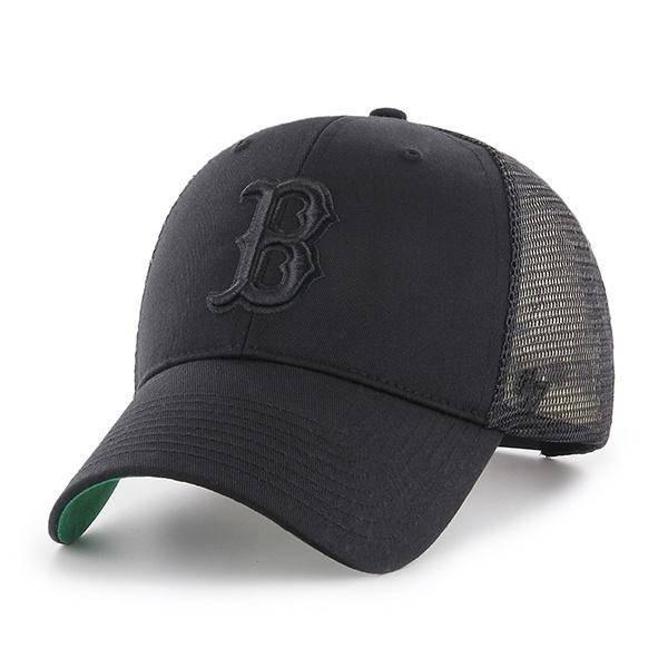 MLB BOSTON RED SOX BRANSON '47 MVP CAP