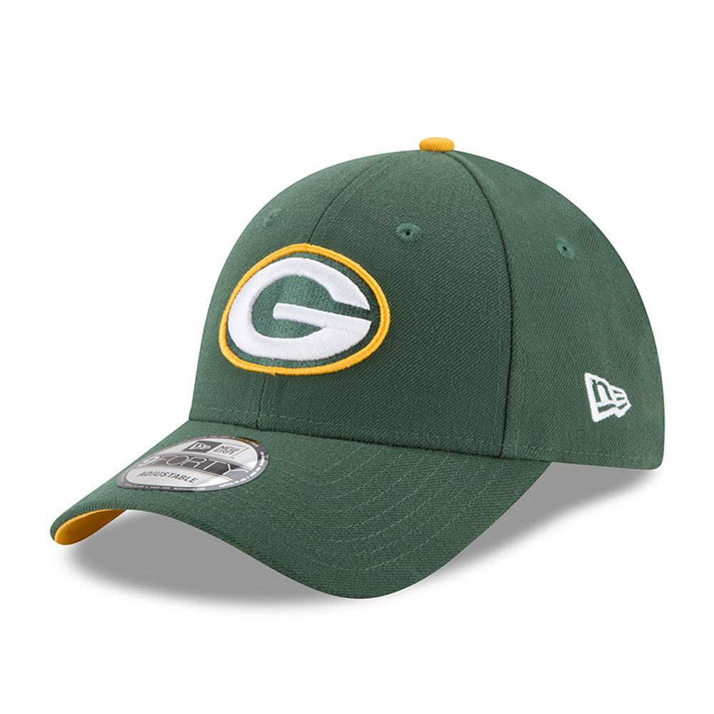 10517884 9FORTY THE LEAGUE NFL GREEN BAY PACKERS CAP