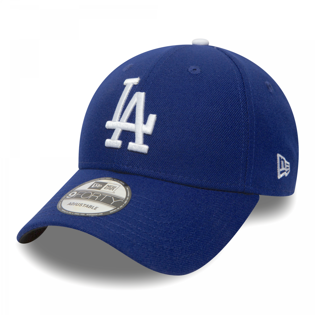 10047531 9FORTY THE LEAGUE MLB LOS ANGELES DODGERS CAP