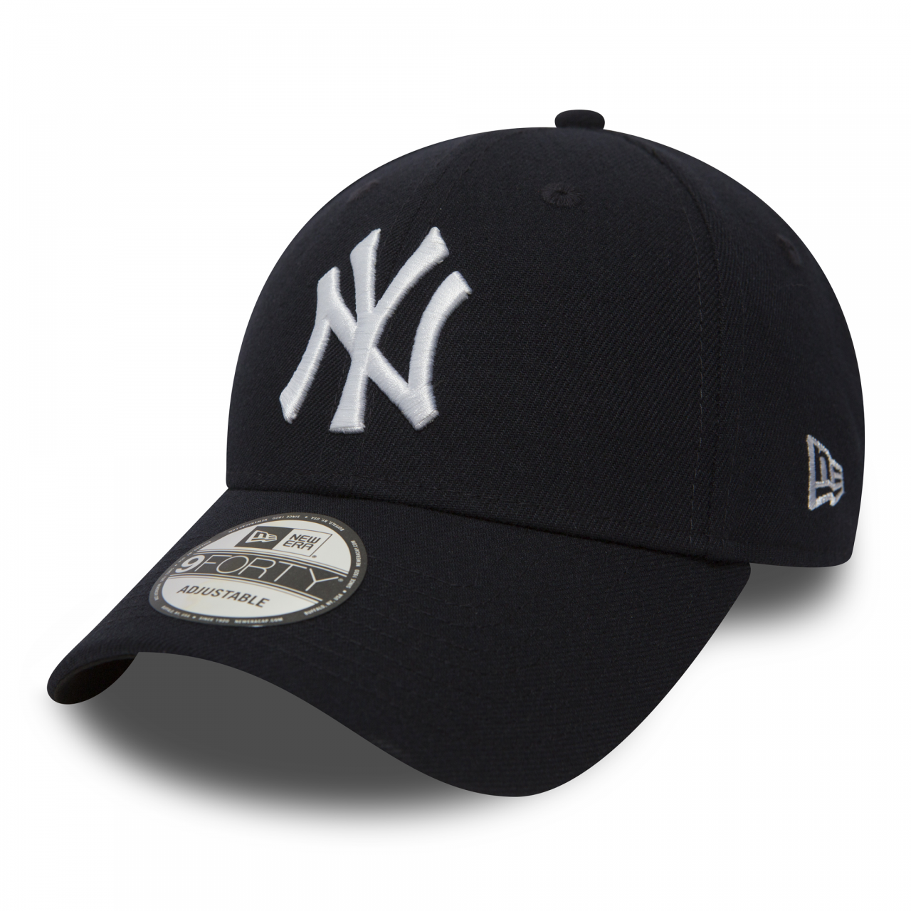 10047538 9FORTY THE LEAGUE MLB NEW YORK YANKEES CAP
