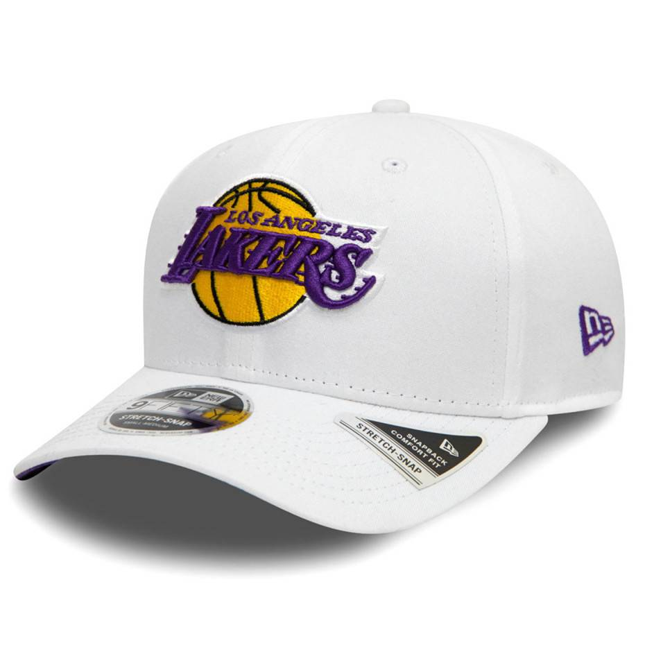 11945677 9FIFTY NBA LOS ANGELES LAKERS STRETCH SNAP