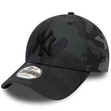 12051998 9FORTY MLB NEW YORK YANKEES CITY CAMO CAP