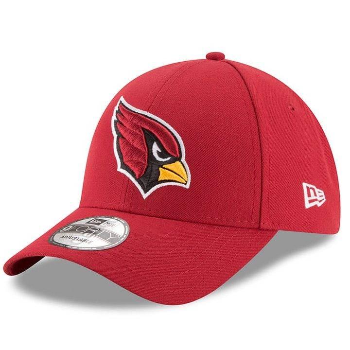 10517895 9FORTY THE LEAGUE NFL ARIZONA CARDINALS CAP
