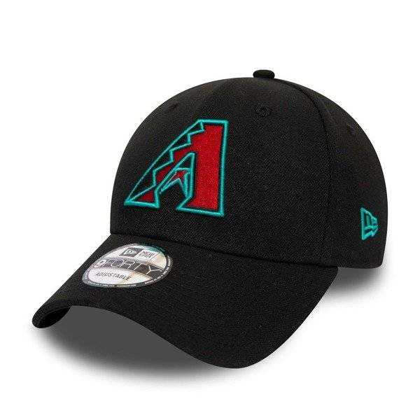 11432291 9FORTY THE LEAGUE MLB ARIZONA DIAMONDBACKS CAP