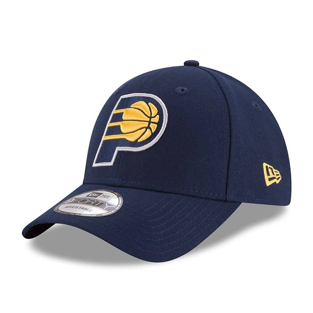 12309112 9FORTY THE LEAGUE NBA INDIANA PACERS CAP