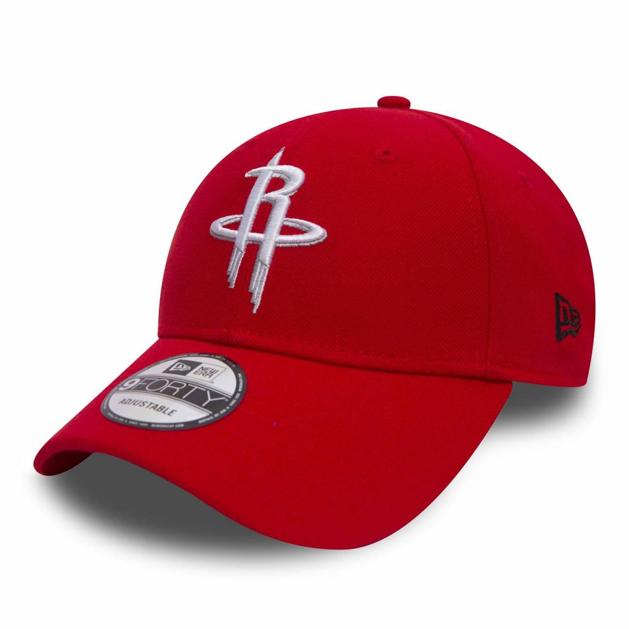 11405608 9FORTY THE LEAGUE NBA HOUSTON ROCKETS CAP