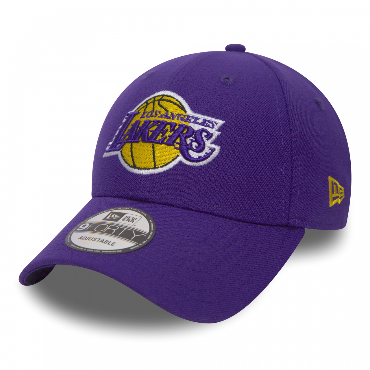 11405605 9FORTY THE LEAGUE NBA LOS ANGELES LAKERS CAP