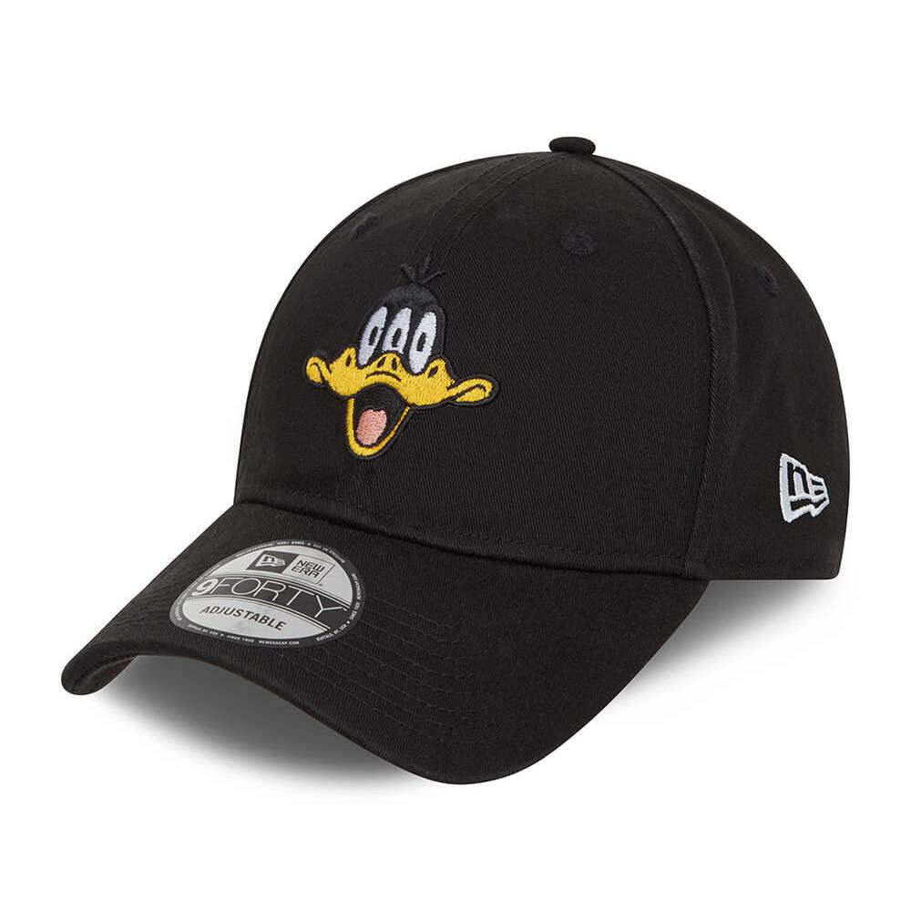 9FORTY LOONEY TUNES DAFFY DUCK BLACK