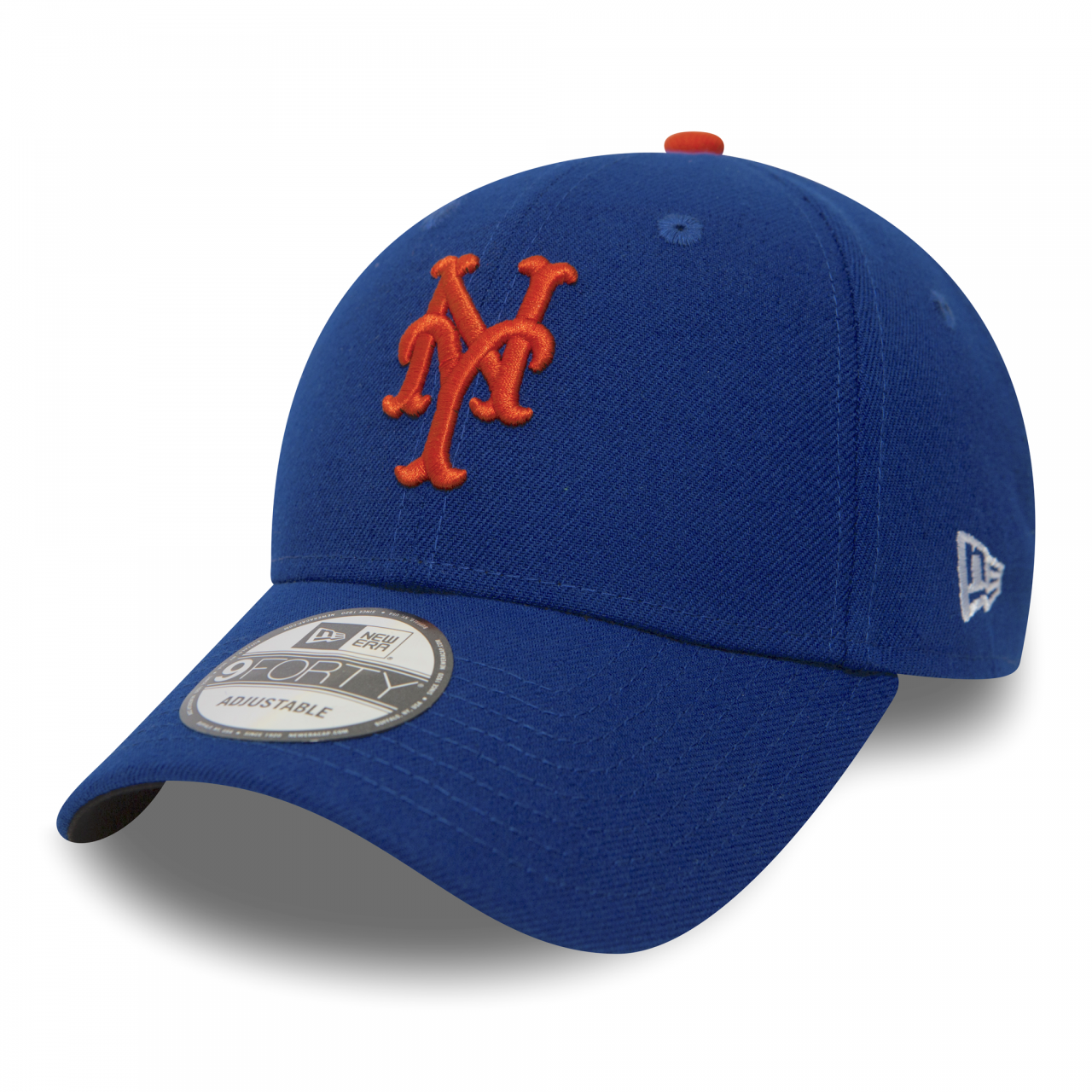 10047537 9FORTY THE LEAGUE MLB NEW YORK METS CAP