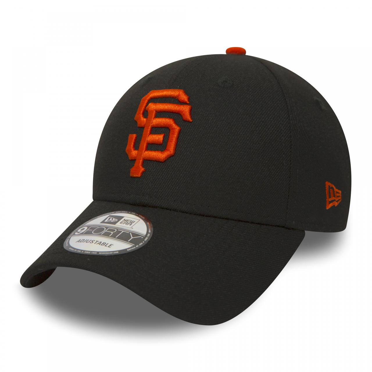 10047548 9FORTY THE LEAGUE MLB SAN FRANCISCO GIANTS CAP