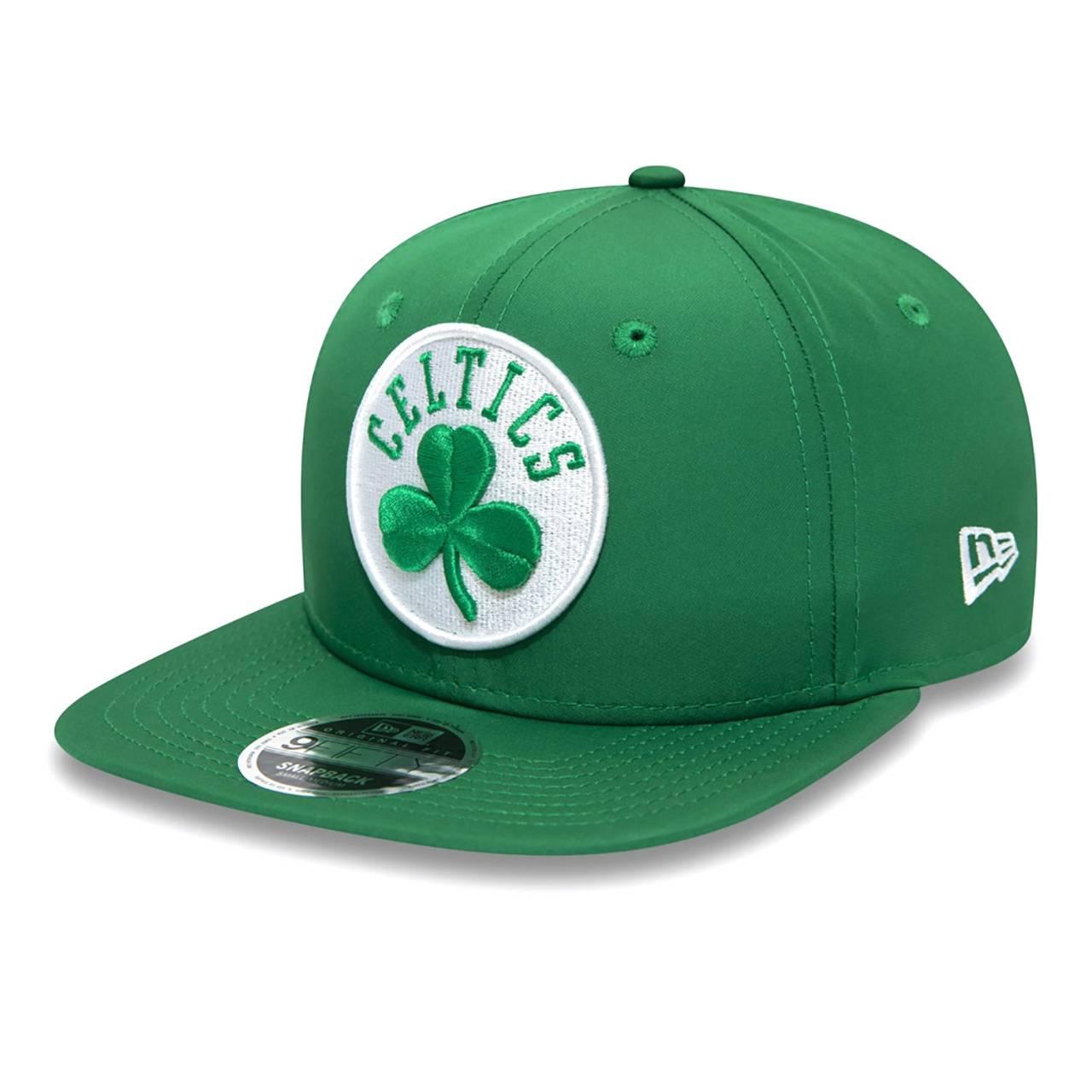 11941681 9FIFTY ORIGINAL FIT NBA BOSTON CELTICS SNAPBACK