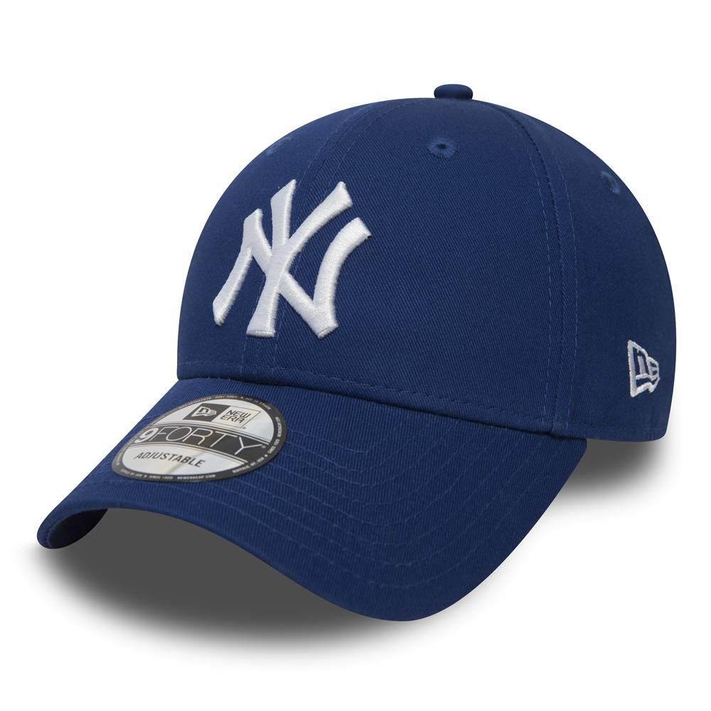 11157579 9FORTY MLB NEW YORK YANKEES BLUE CAP