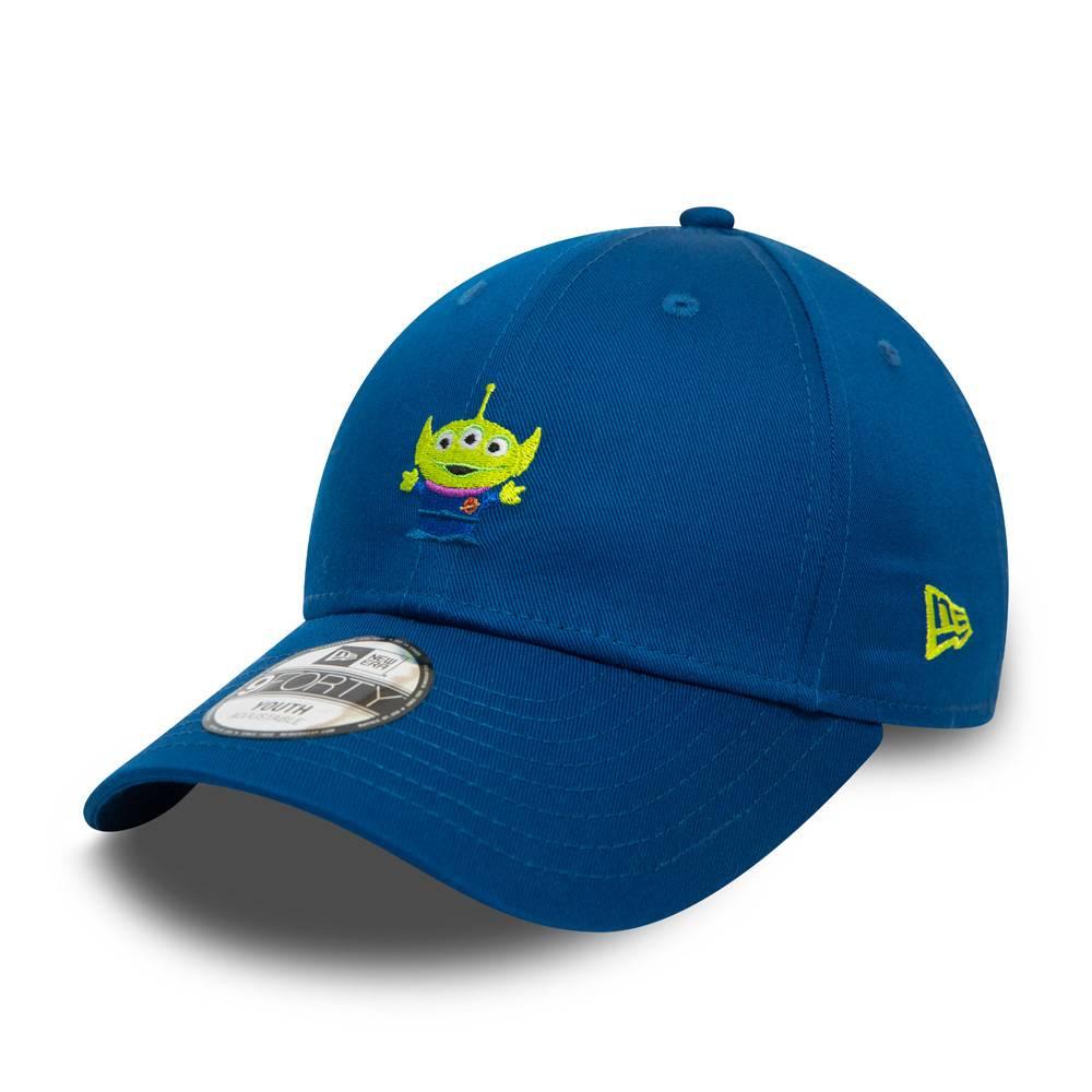 KIDS 9FORTY TOY STORY ALIEN BLUE CAP