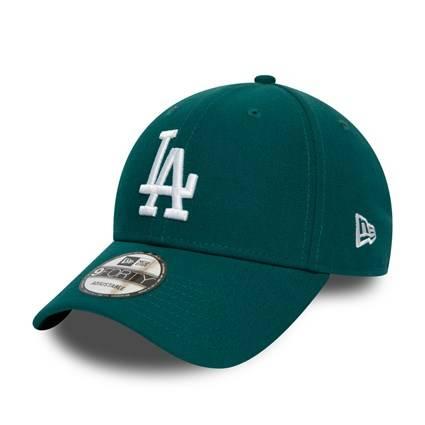 12134897 9FORTY MLB LOS ANGELES DODGERS SEA GREEN CAP