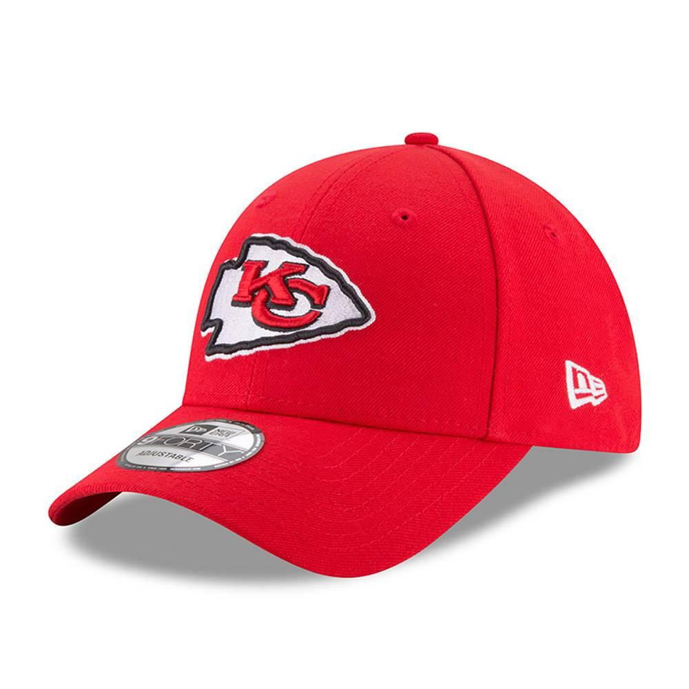 9FORTY THE LEAGUE NFL KANSAS CITY CHIEFS CAP