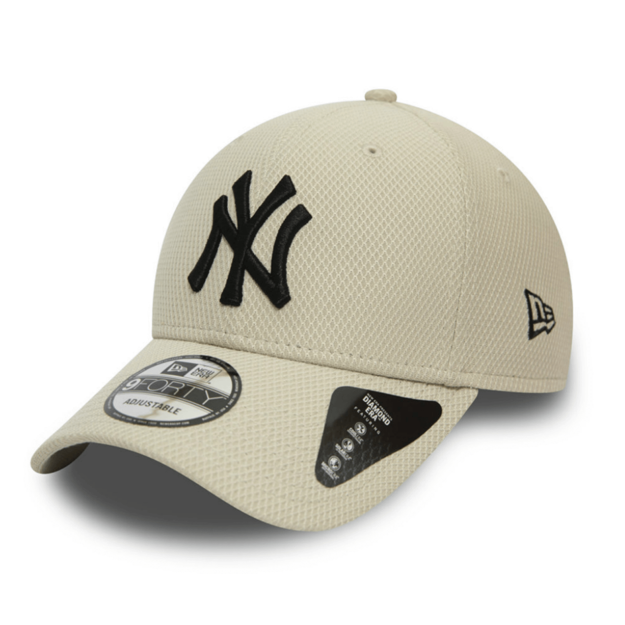 New Era York Yankees 9forty Adjustable Cap Diamond Era